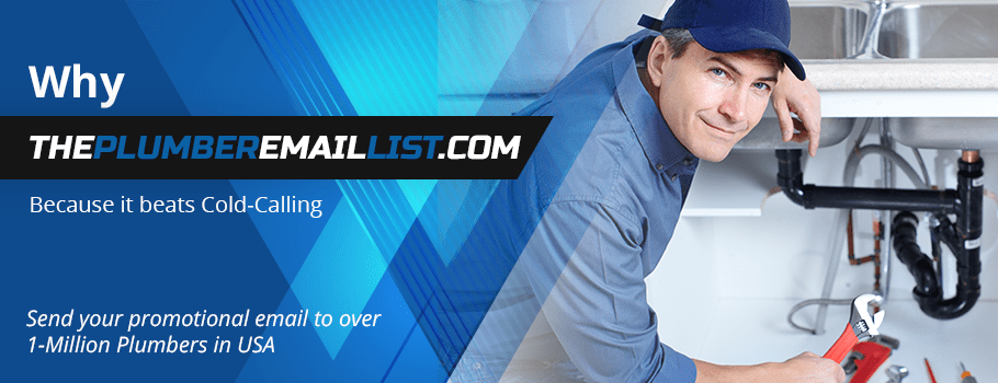 The Plumber Email List